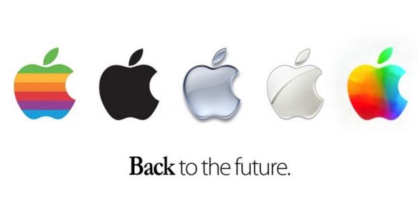 Blogikuva esimerkkinä Apple