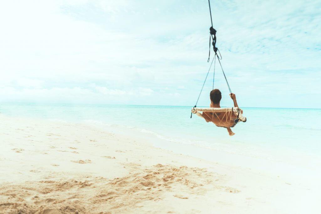 Hold fri når du holder ferie