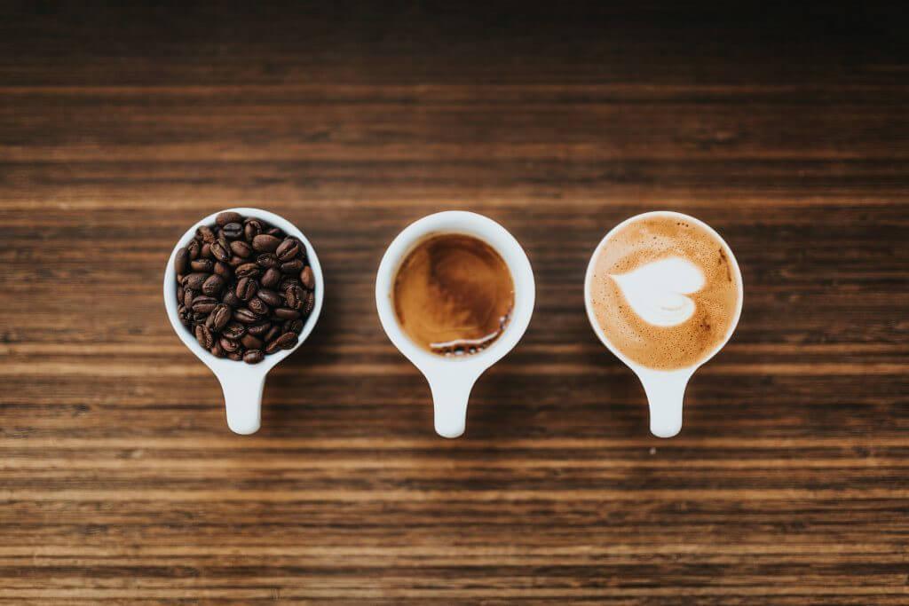 Hvilken kaffemaskine skal du købe til arbejdspladsen?