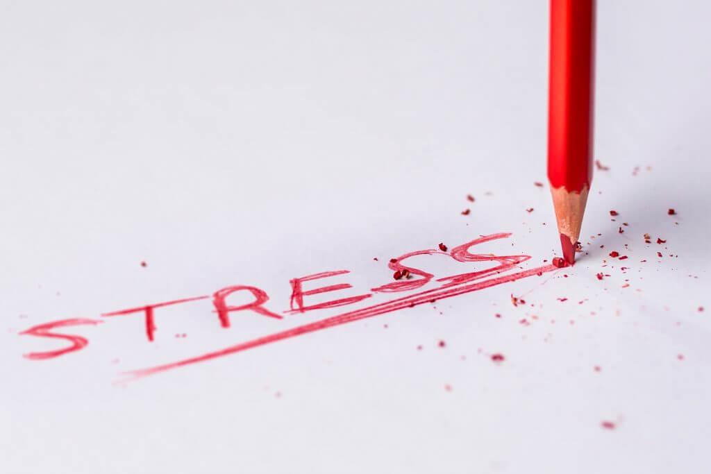 Näin selätät stressin!