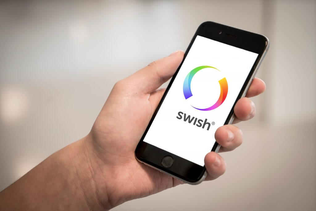 Swish - Enklare att tjäna pengar och betala