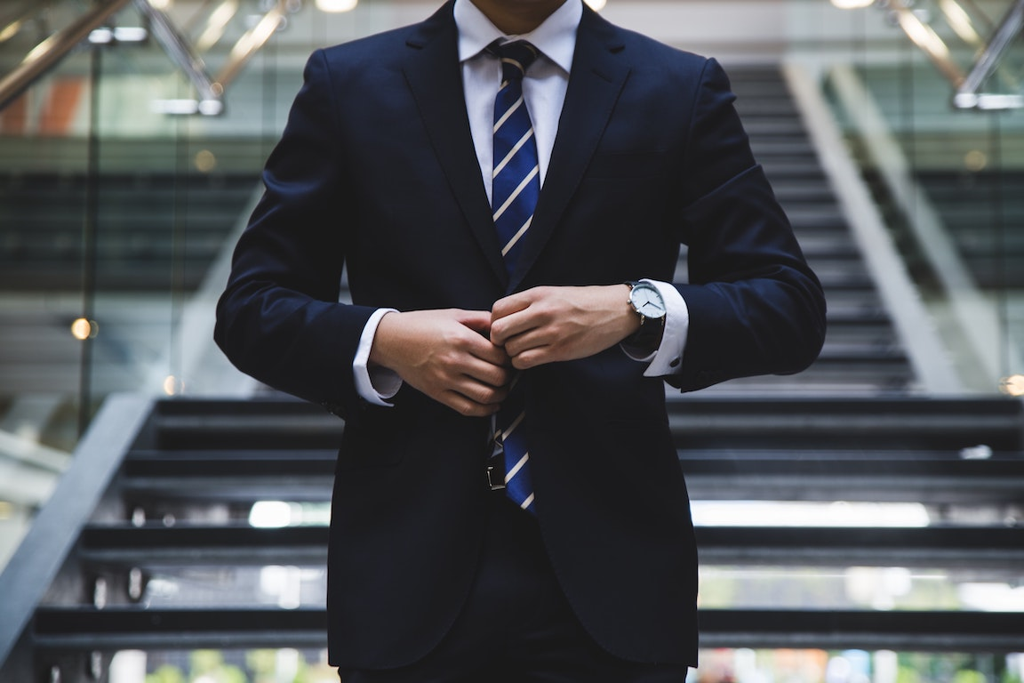 Nej, entreprenörer är inte rika per automatik