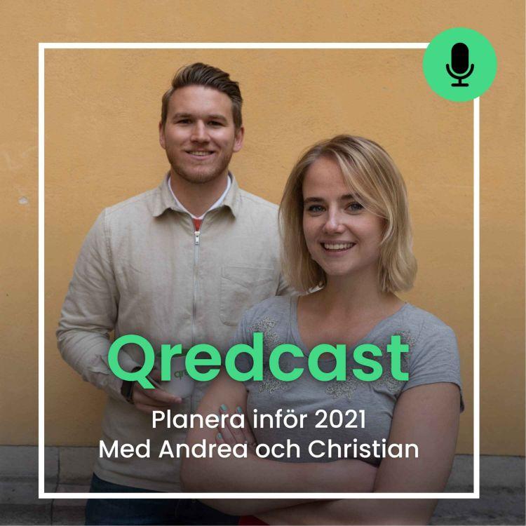 #25 Planera inför 2021