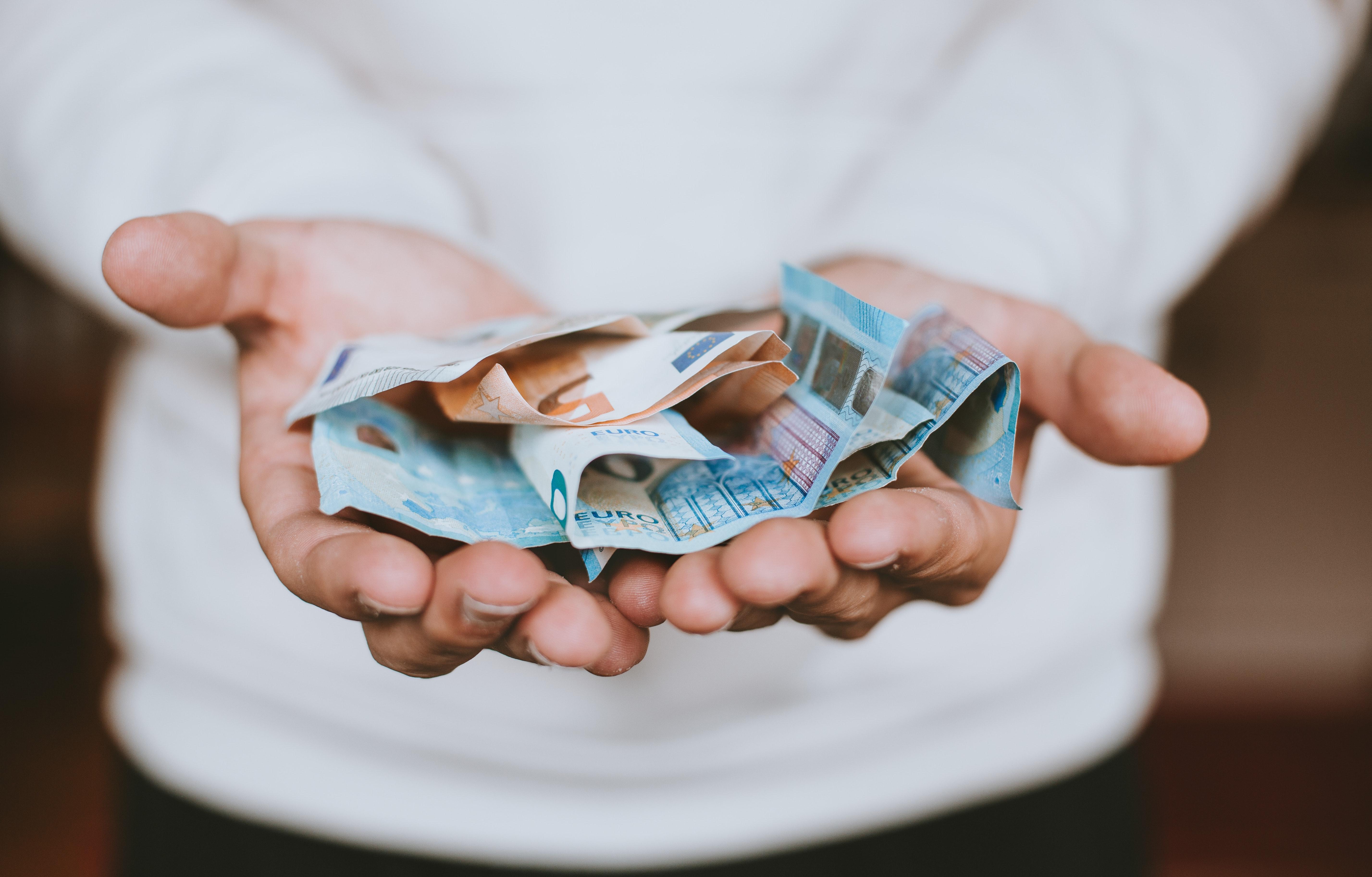 Heb jij recht op extra geld via de TONK-regeling?