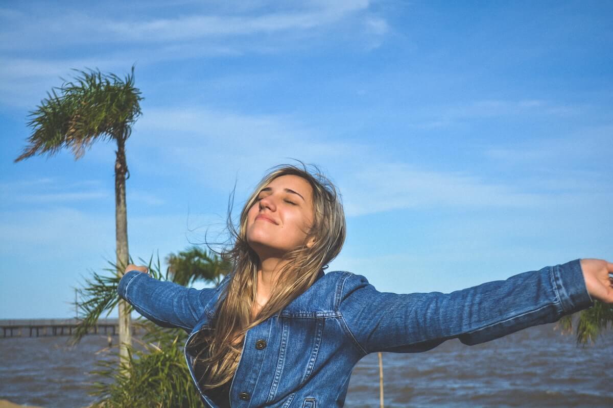 12 tips för att förbättra ditt självförtroende