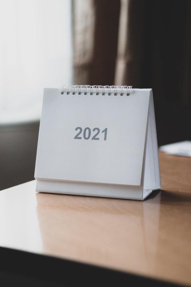 Yrittäjän tärkeät päivämäärät heinäkuussa 2021