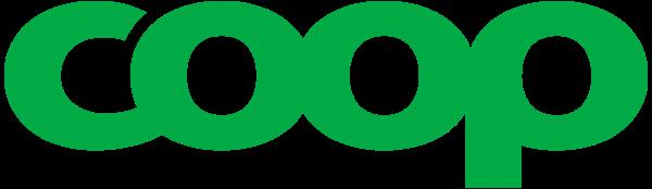 Coops logotypi grönt