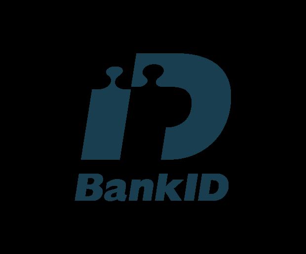 BankID logotyp
