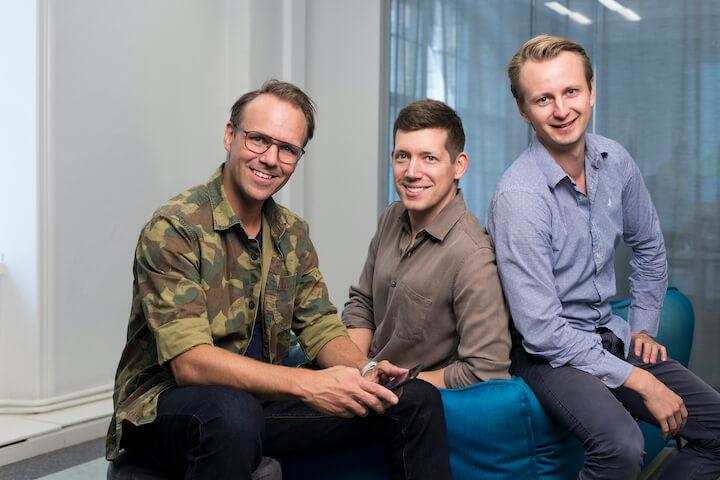 Vi är väldigt glada att få välkomna Nordic Capital till Qredfamiljen!