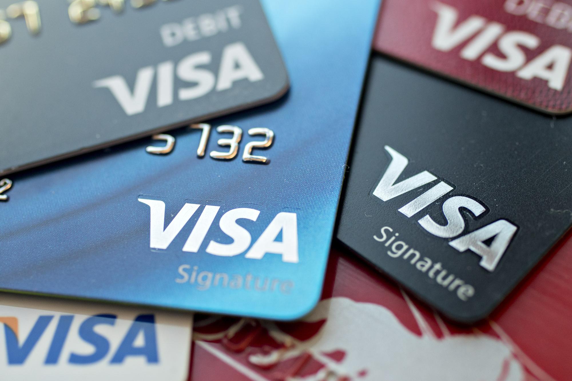 Understanding Visa Interchange Rates