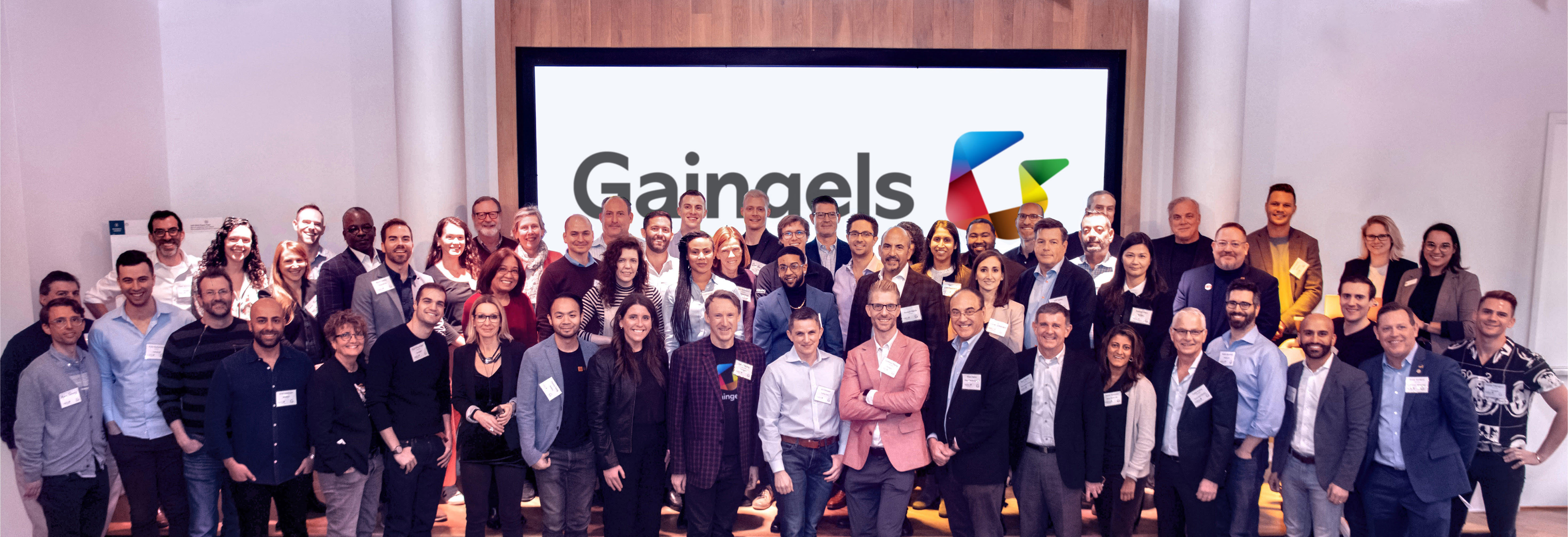 the giangels membership network
