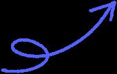 Curly arrow