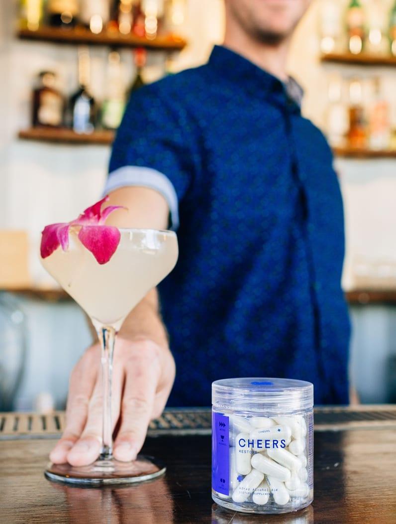 Cheers Restore