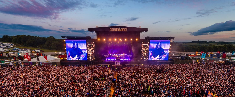 Download Festival 2022