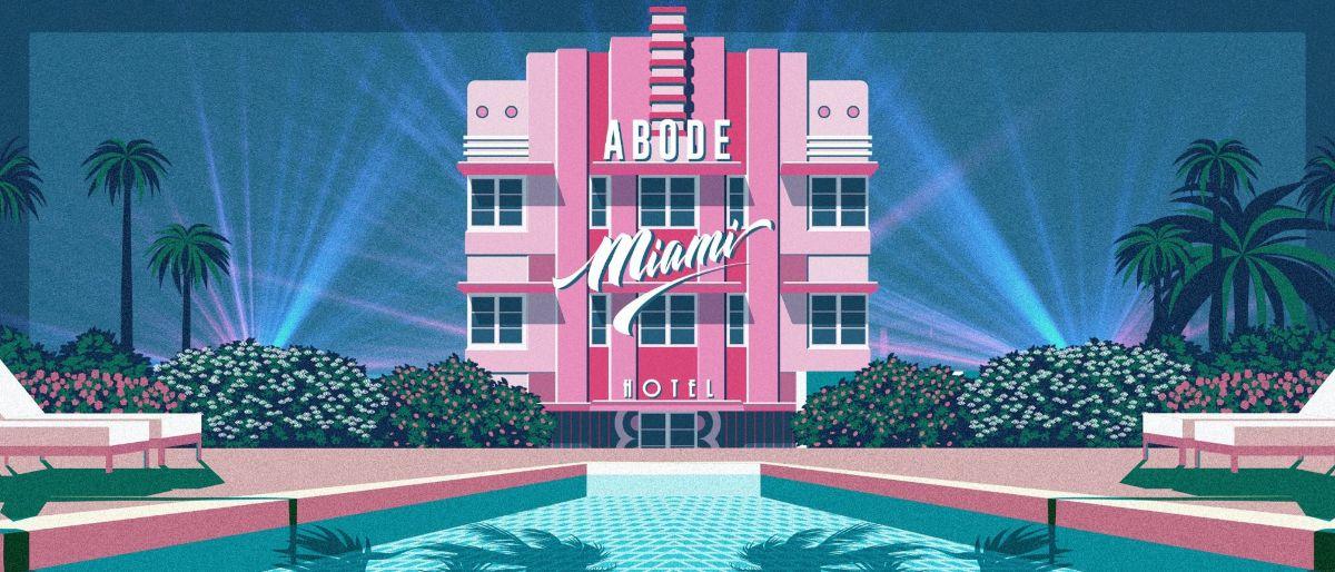 ABODE Miami 2022