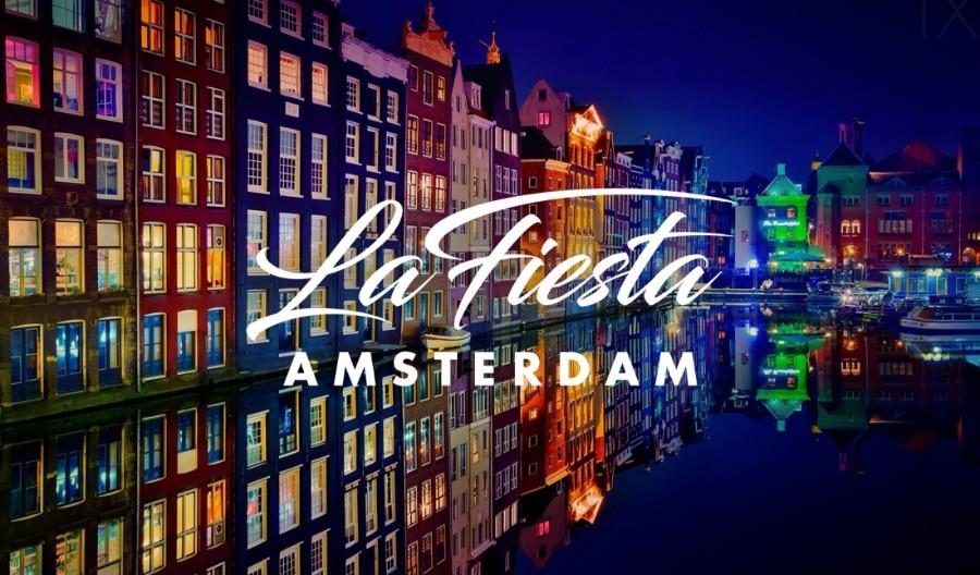 La Fiesta Amsterdam Weekender