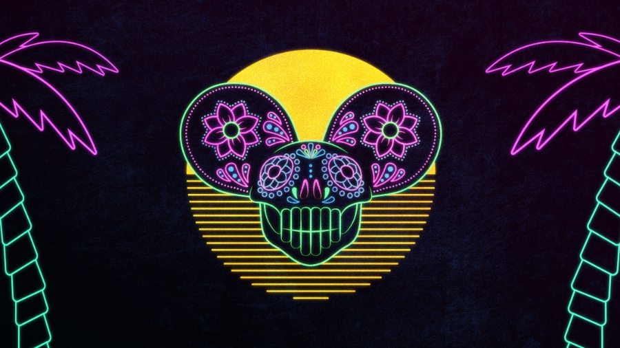 DAY OF THE DEADMAU5 WEEKEND