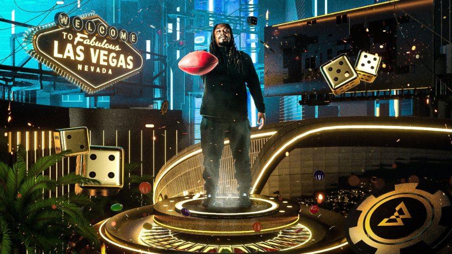 BEASTMODE EXPERIENCE Las Vegas