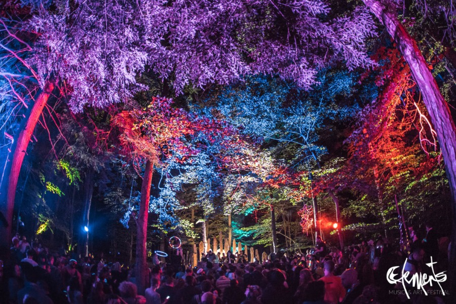 Element Lakewood Festival 2021