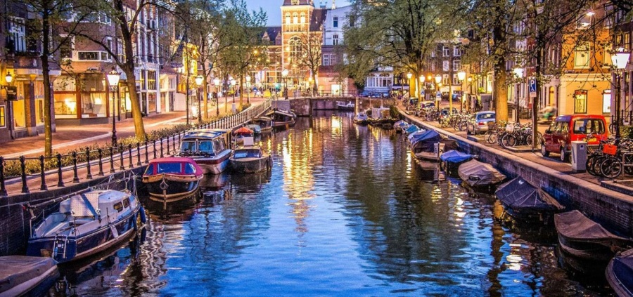 We Are FSTVL Amsterdam 2021