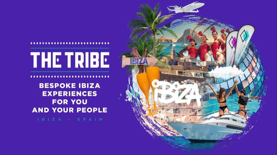The Tribe Ibiza 2021