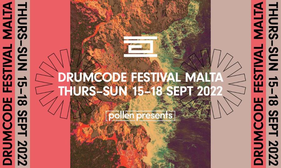Drumcode Festival Malta 2022