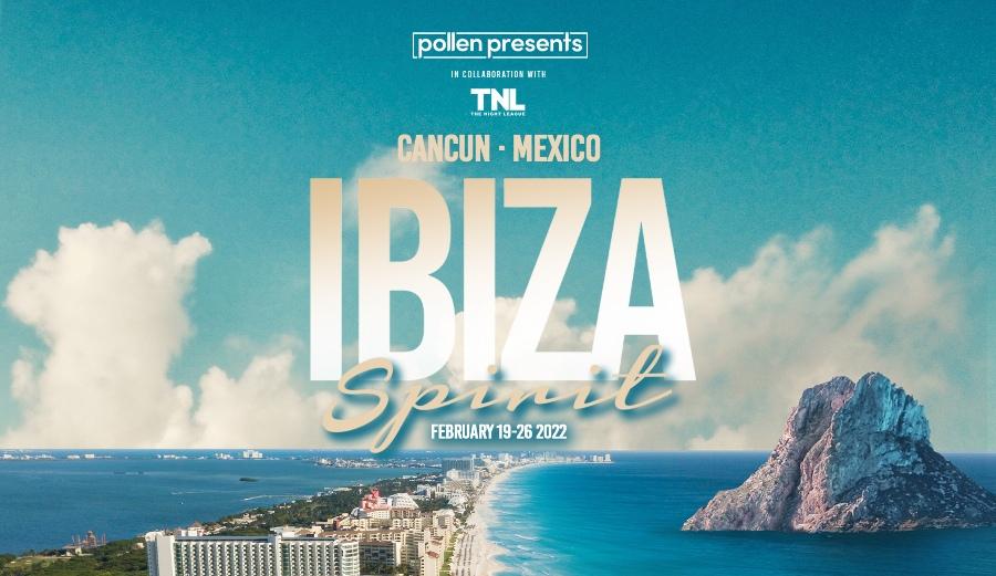Ibiza Spirit Cancún