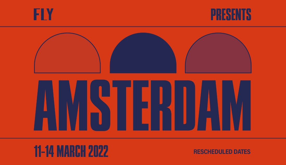 FLY Amsterdam Weekender