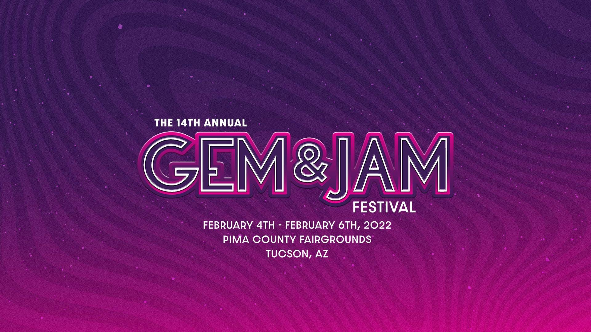 Gem & Jam Festival 2022