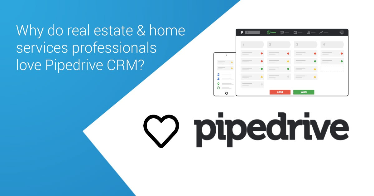 Keep Pipedrive CRM full and always up-to-date with home and property owner prospects by integrating with PropertyRadar.
