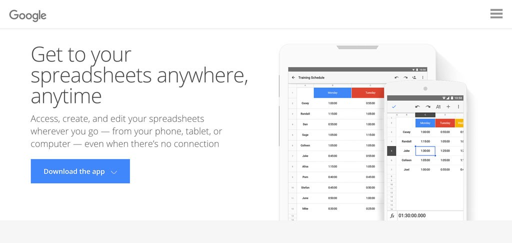 Connect Google Sheets with PropertyRadar with Zapier Integrations