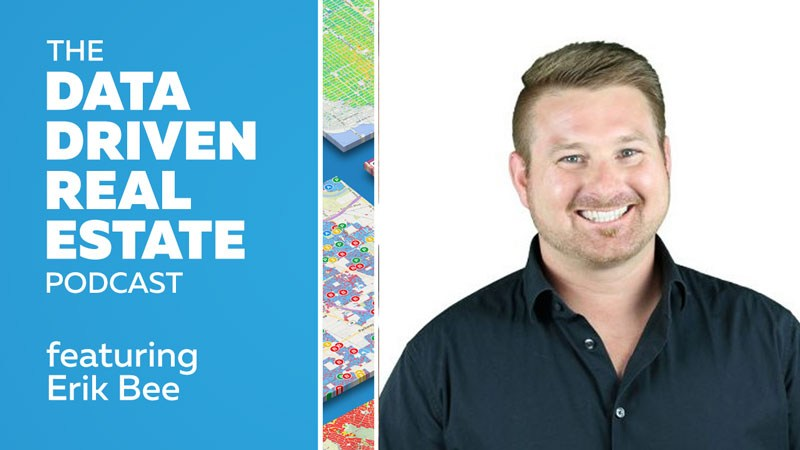 Erik Bee is a multi-skilled business starter, real estate educator, and funnel marketing expert. Erik's gone from motorcycle riding appraiser to Fortune Builder mastermind to the brains behind Real Estate Funnel Systems.