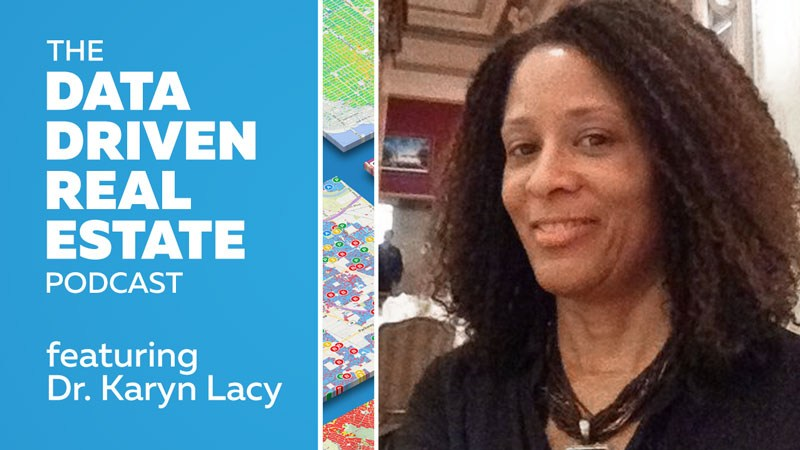 On a recent CalMatters Podcast (Gimme Shelter), we were inspired by an interview with Dr. Karyn Lacy, a sociologist with the University of Michigan.Dr. Lacy eloquently shared