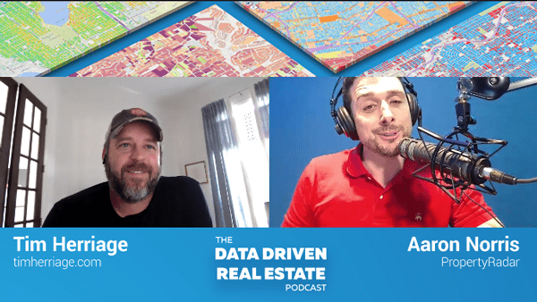 For nearly two decades Tim Herriage has been on the leading edge of the Real Estate Investor space. This includes being the Founder of 2020 REI Group, Founder of B2R Finance
