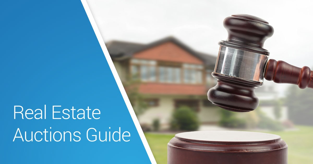 Real estate auctions are a great place to quickly and efficiently find serious deals. If you know what you're doing, auctions can be your go-to source for finding amazing investment deals. After all, where