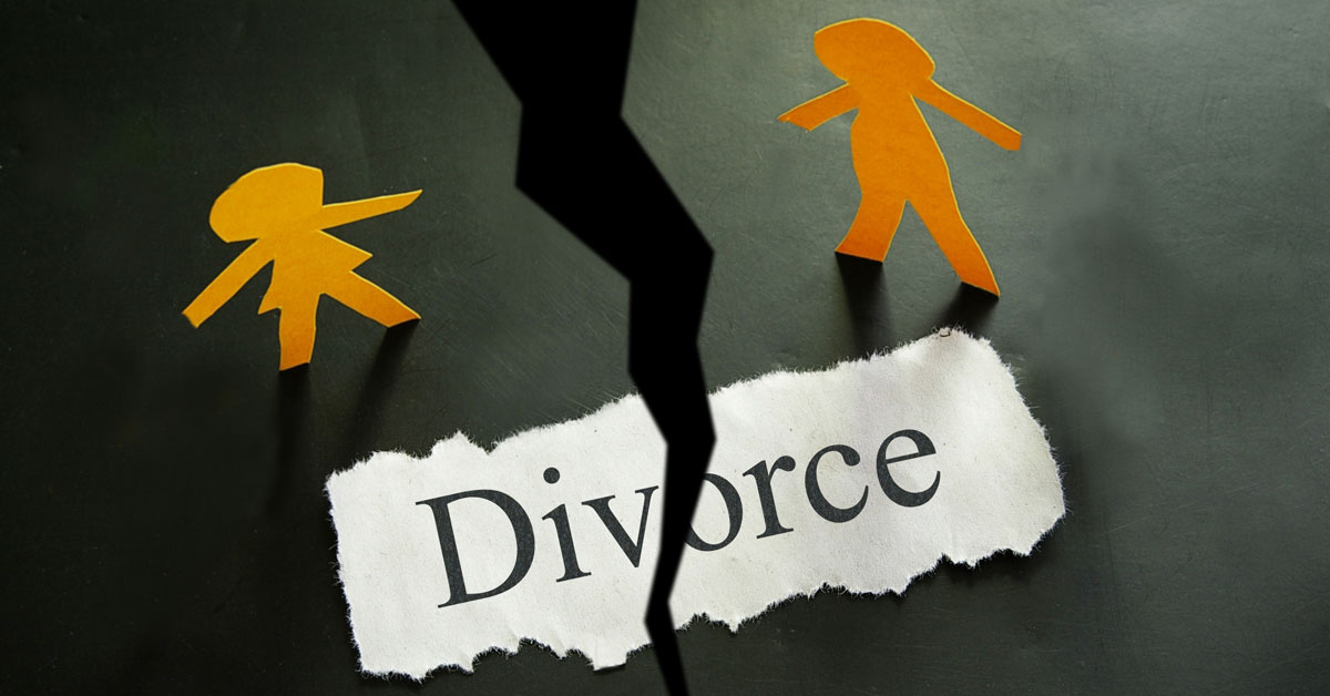 Divorce Public Records: Should Real Estate Investors and Realtors® Say, I Do?‍, What Real Estate Investors and Realtors® should know about using divorce public records as a lead or list source.‍