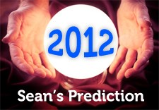 Last year I attempted to make some predictions for the coming year. I thought it would be a worthwhile exercise to take a look back at 2011 and see how I did, and then share my thoughts on what should happen in the new year.