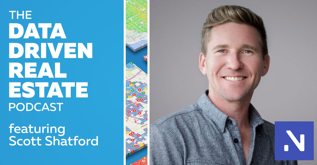 Scott Shatford is Founder and CEO of AirDNA. He's an Airbnb pro, author, vocal advocate, and industry expert in short-term vacation rentals. Utilizing his economics background and 15+ years of