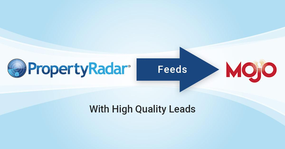 If you're motivated to grow your business by calling on leads, integratingPropertyRadar with Mojo Dialer is a smart integration that can save you time and money. That's because