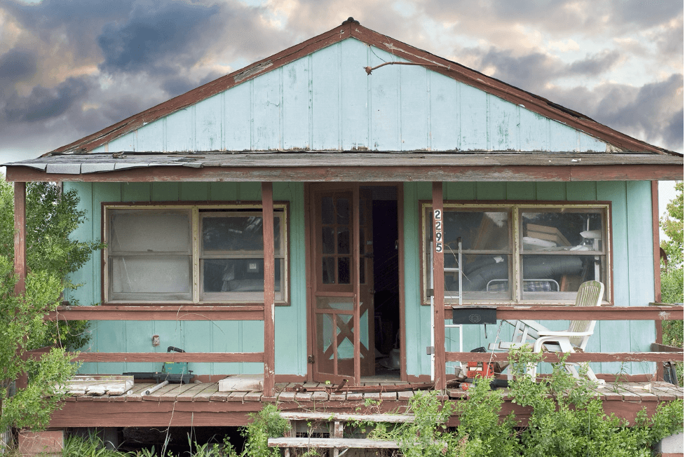 Distressed properties are often great investment opportunities. While finding distressed properties sounds easy, experienced investors know it's not as easy as it sounds. Which is why