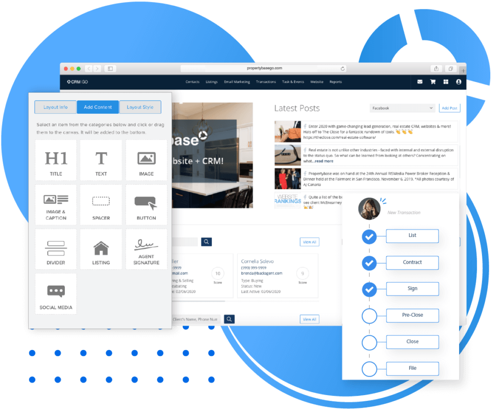 PropertyBase integration with PropertyRadar takes PropertyBase capabilities to new levels