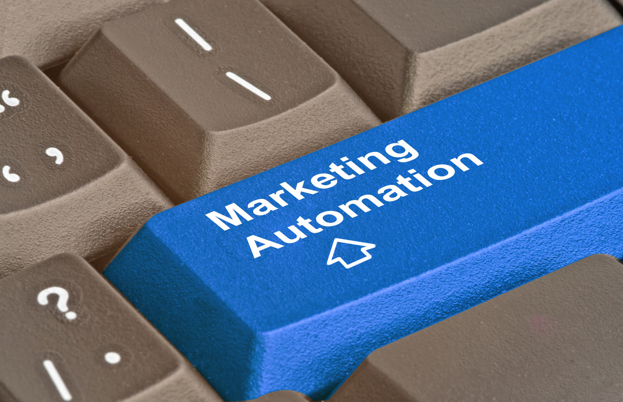 Small business marketing strategy number five: marketing automation