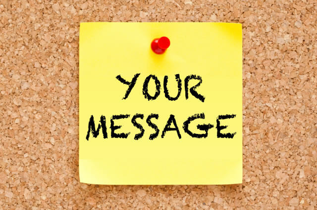 Optimize your messaging to improve your direct mail campaigns