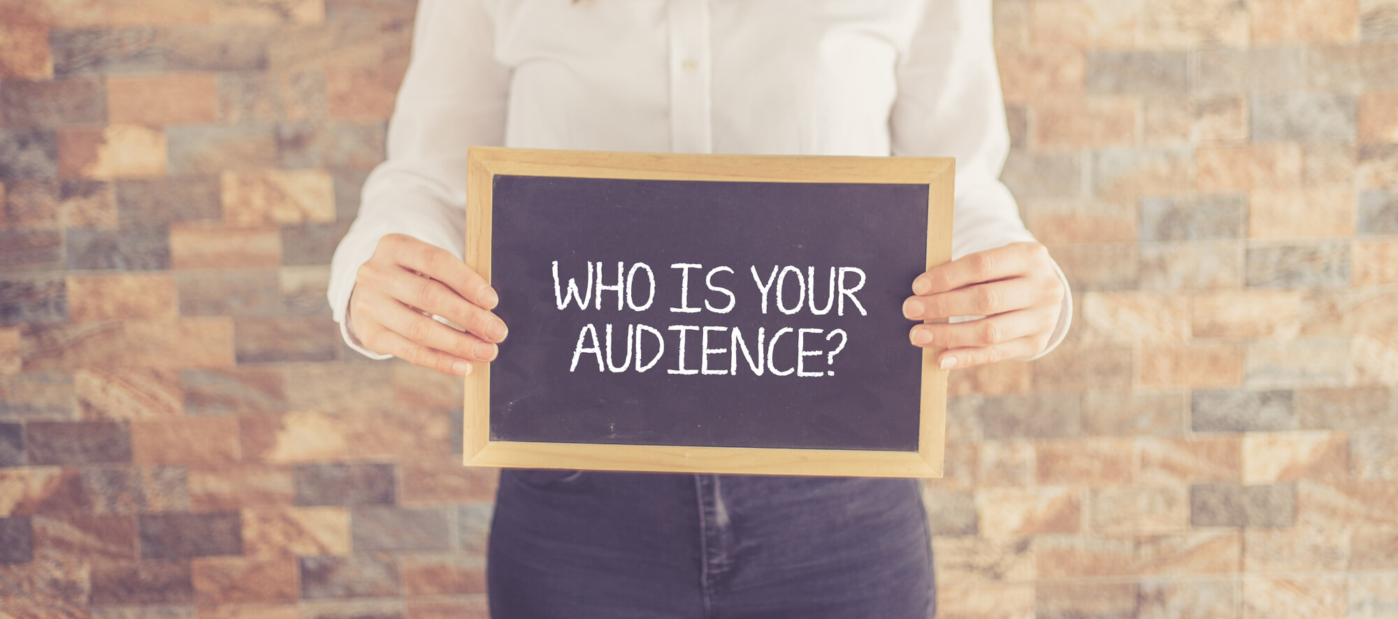 Know your audience before buying lists for your direct mail campaigns