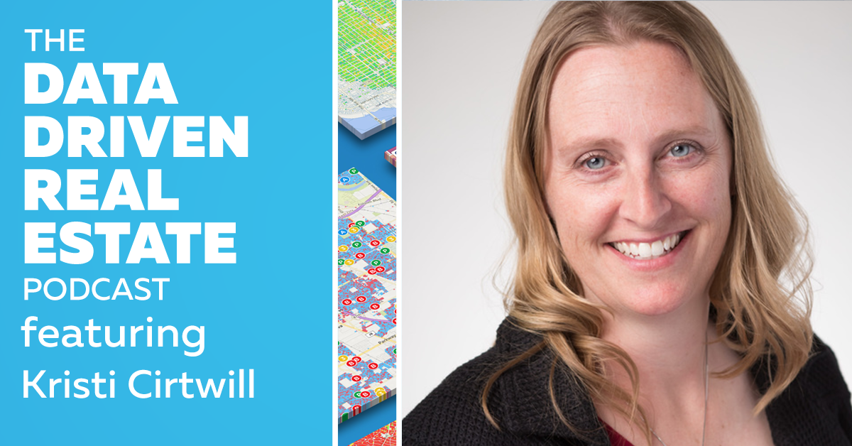 Learn and laugh as Kristi Cirtwill shares some of the hurdles and mistakes she's run into as an early adopter of accessory dwelling units and how real estate investors are using ADUs to increase cash flows and making rentals pencil.