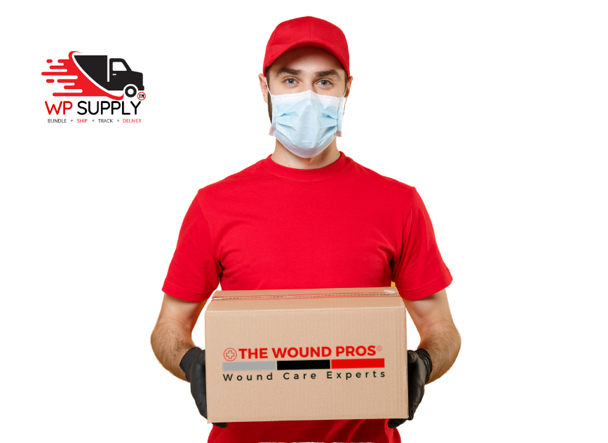 The Wound Pros supplies long term care facilities with wound care supplies.