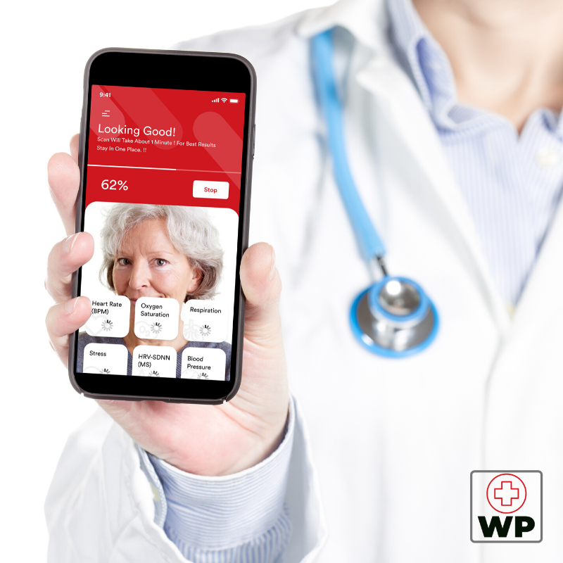 The Wound Pros has its owned wound care app dedicated to help patients and clinicals.