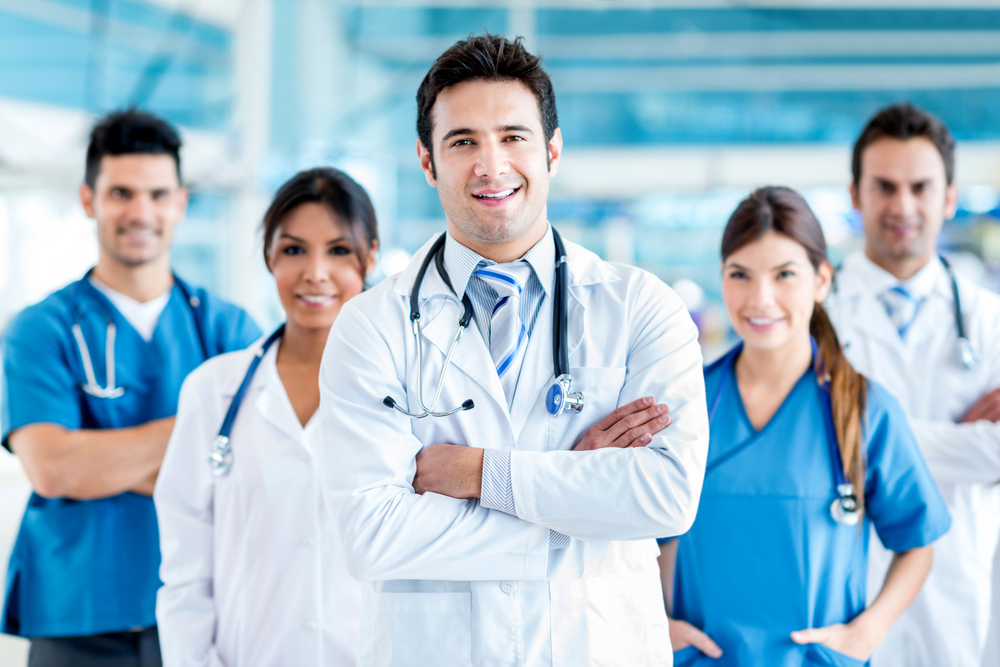 The Wound Pros have a dedicated team of clinicians tasked to get each patient better.