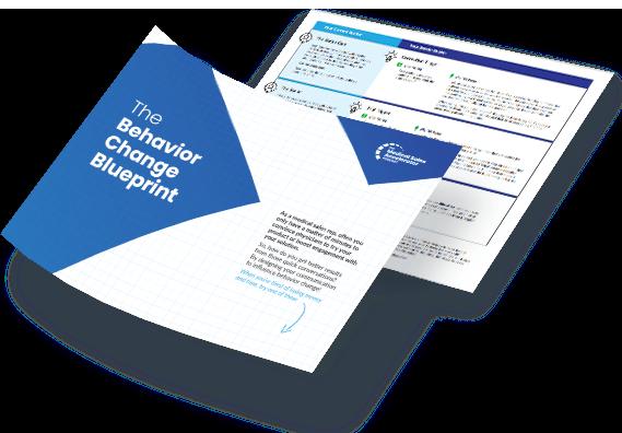Free Download: The Behavior Change Blueprint