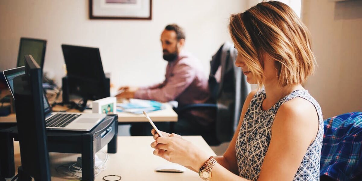 Eden Blog 6 Reasons Why Your Small Business Needs An Office Manager